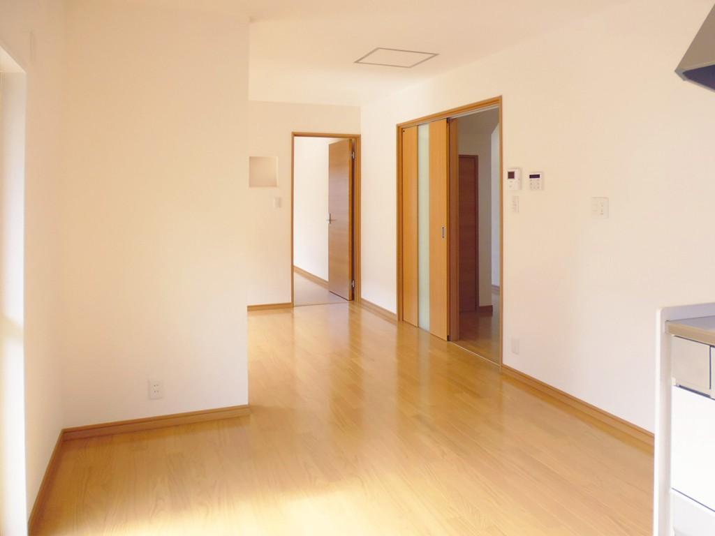 耐震補強で進化した家 case1 耐震補強リノベーション完成04