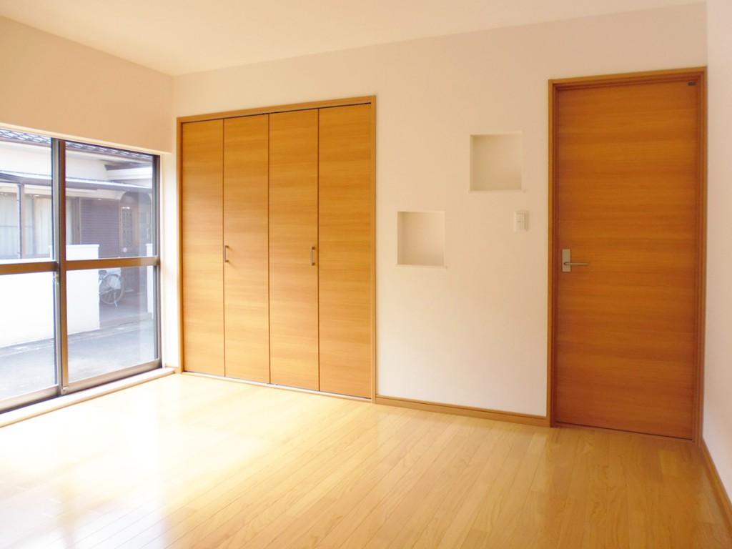 耐震補強で進化した家 case1 耐震補強リノベーション完成05