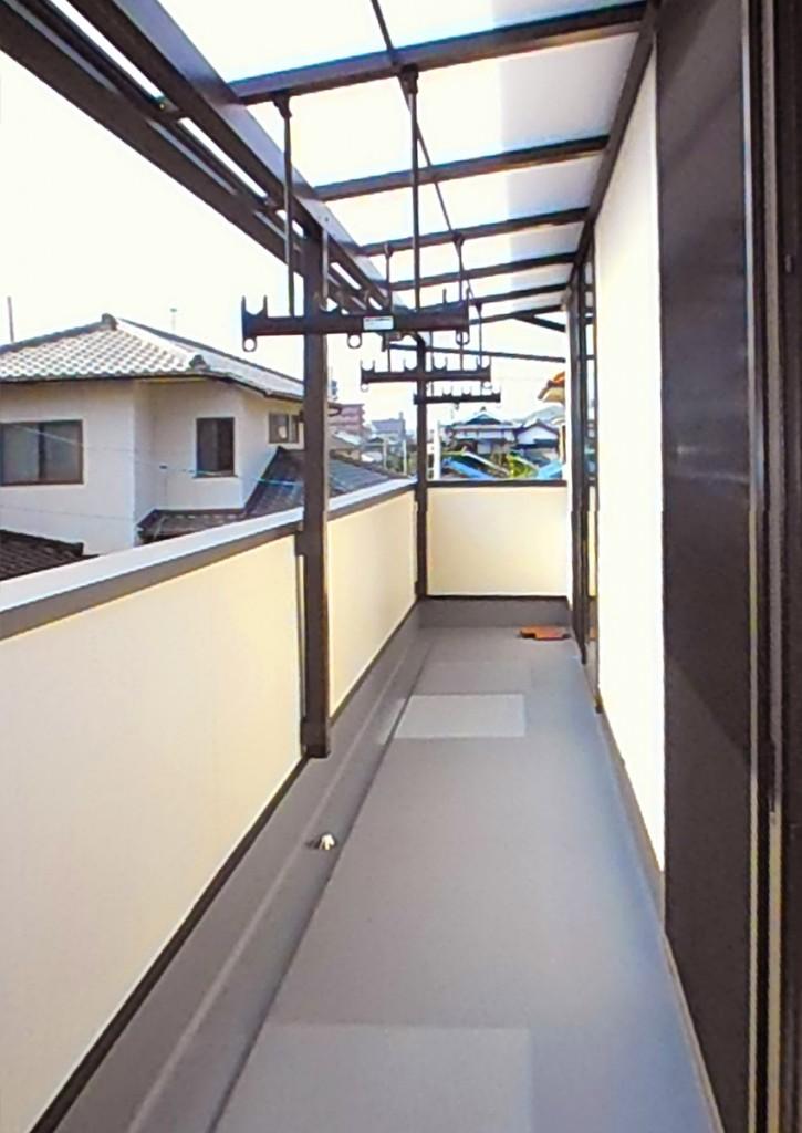 耐震補強で進化した家 case1 耐震補強リノベーション完成09