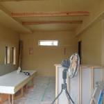 リノベschool in 泉田の家 施工レポート⑦