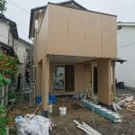 リノベschool in 泉田の家 施工レポート⑧