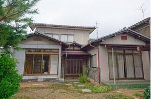 「江並の家」写真