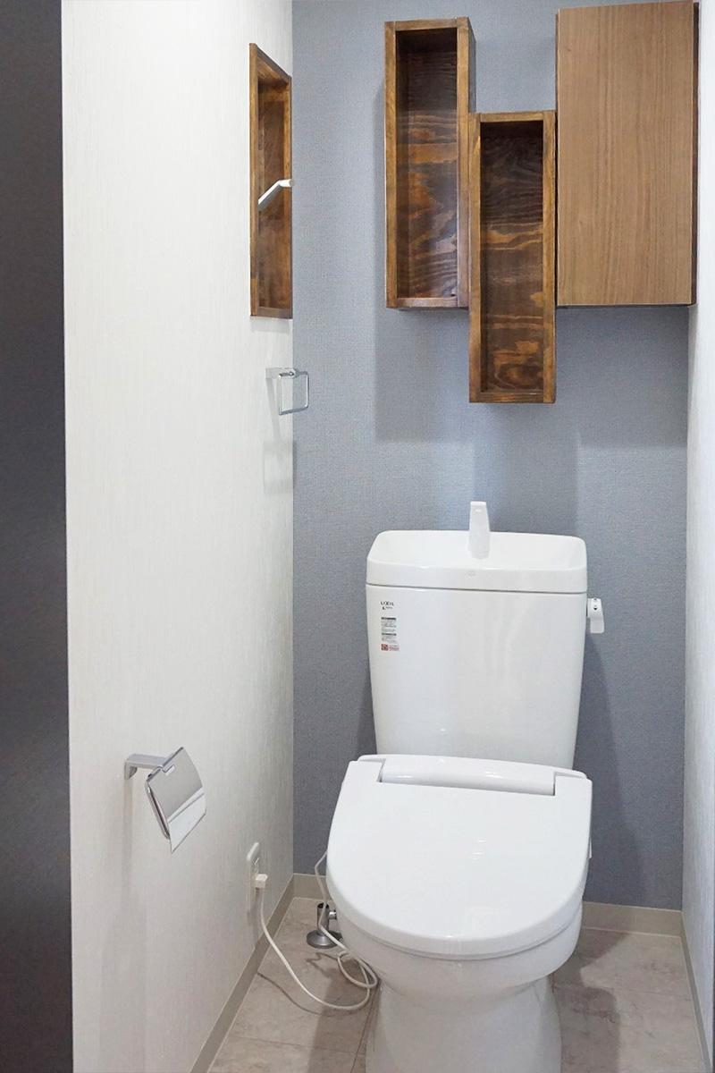 耐震補強で進化した家 case4 耐震補強リノベーション完成16