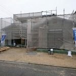 リノベschool  in  江並の家  現場レポート