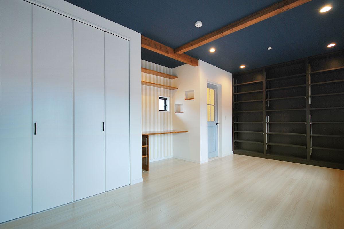 耐震補強で進化した家 case5 耐震補強リノベーション完成09