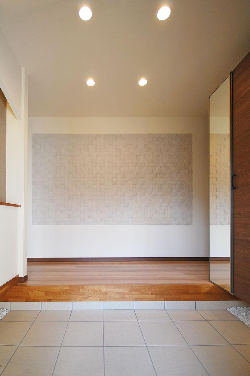 耐震補強で進化した家 case5 耐震補強リノベーション完成11
