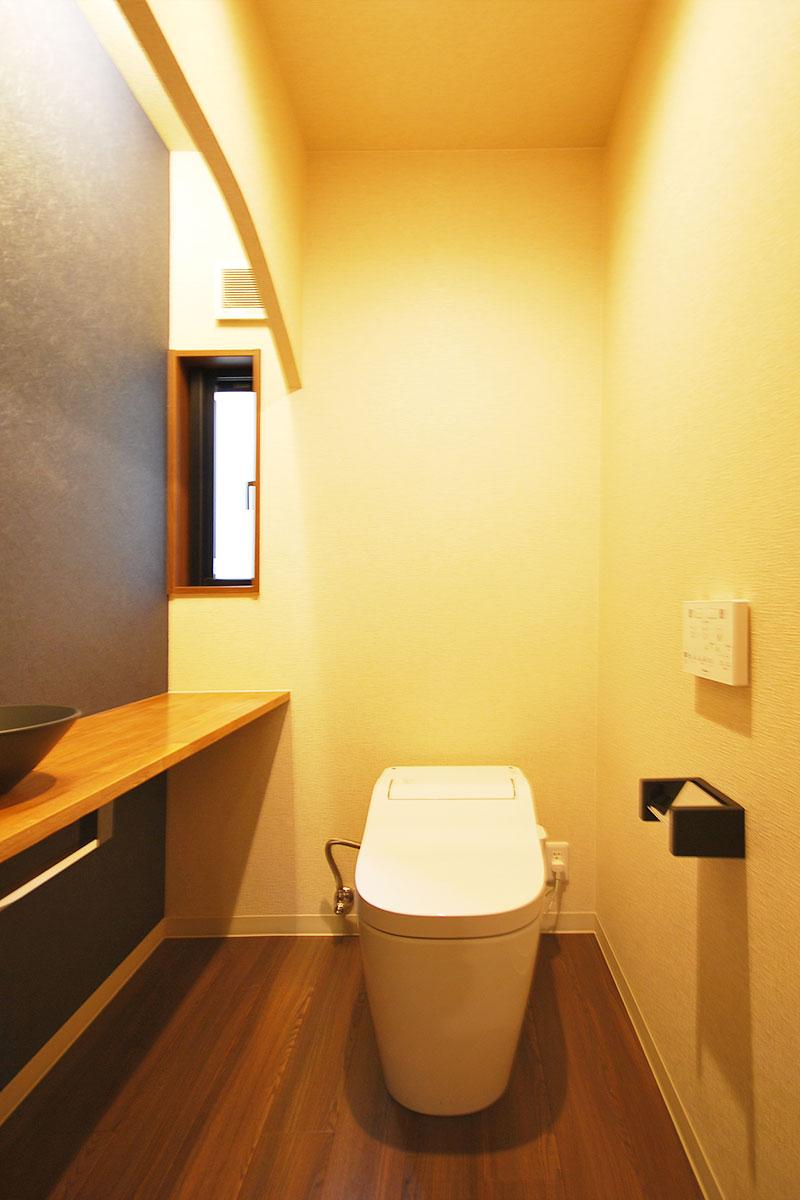 耐震補強で進化した家 case5 耐震補強リノベーション完成16