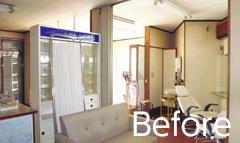 東古松の家 ビフォー写真
