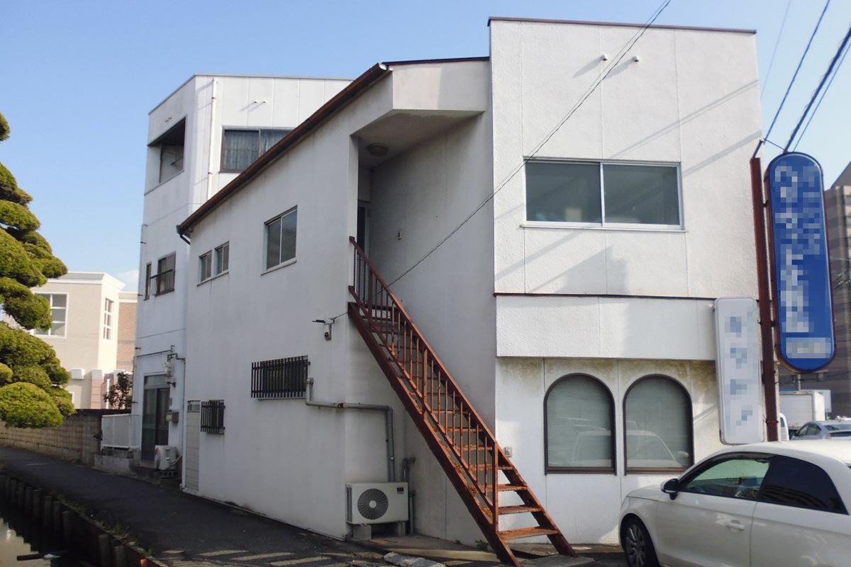 東古松の家 リノベ後