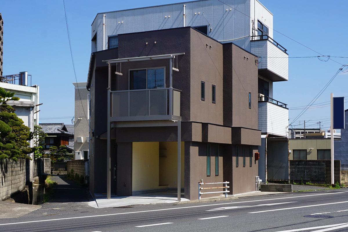 東古松の家 リノベーション完成