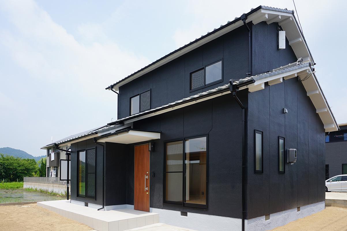 耐震補強で進化した家 case6 耐震補強リノベーション完成02