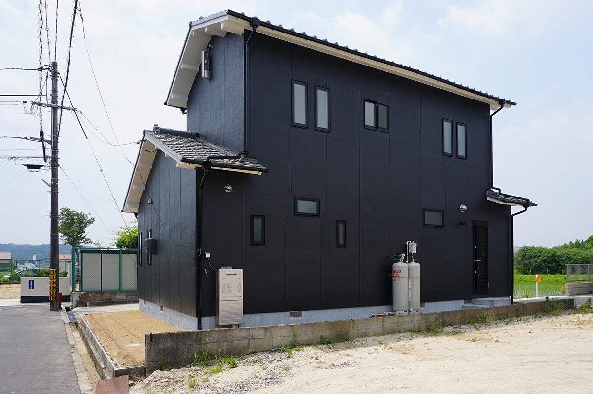 耐震補強で進化した家 case6 耐震補強リノベーション完成03