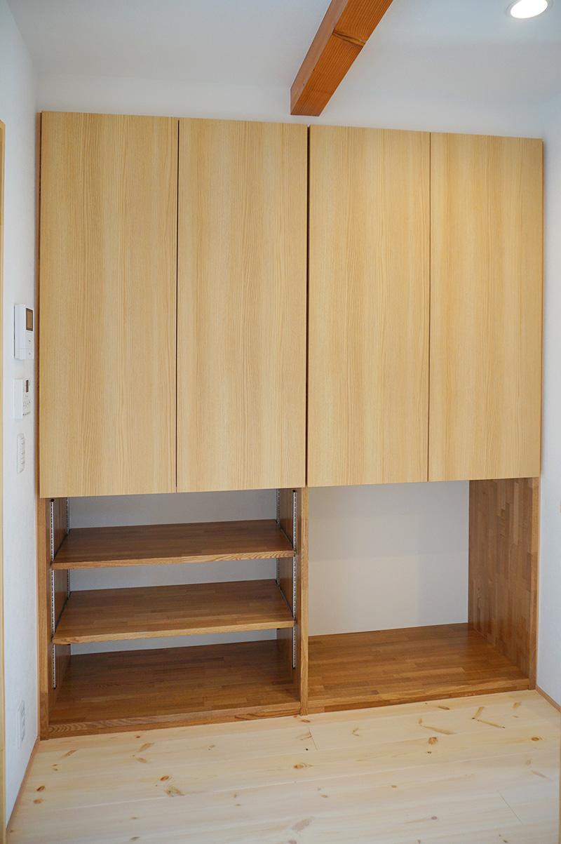 耐震補強で進化した家 case6 耐震補強リノベーション完成10