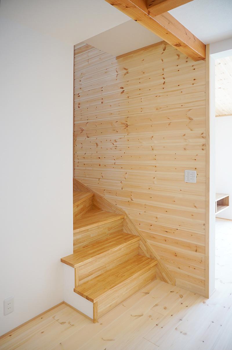 耐震補強で進化した家 case6 耐震補強リノベーション完成09