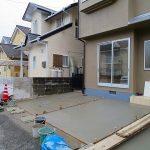 芳泉4丁目リノベ済み戸建未完成見学会