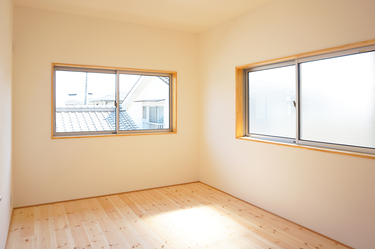 芳泉の家 リノベーション完成